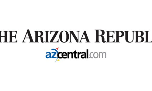 Arizona Republic features Garage Mahals