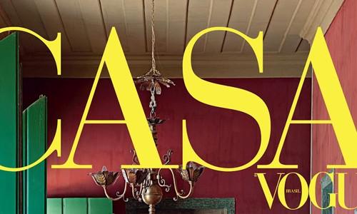 Garage Mahals featured in Casa Vogue