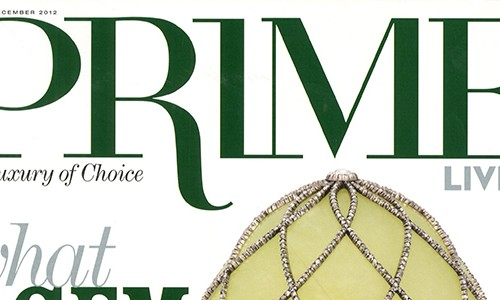 Custom Garage prime living media cover