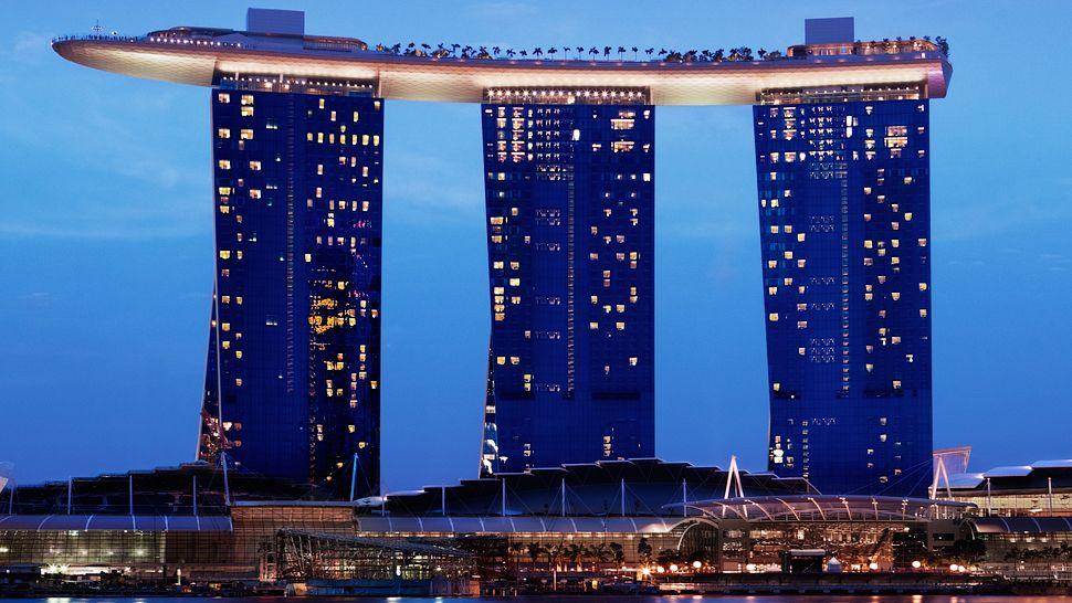 Rio Hotel amp Casino Macau  Official Website