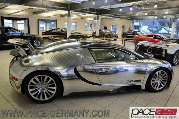 garagemahals one off bugatti veyron pur sang now for sale million garagemahals. Black Bedroom Furniture Sets. Home Design Ideas