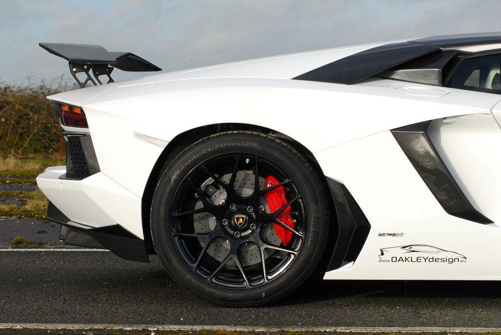 garagemahals oakley designs lamborghini aventador lp760 4 dragon edition garagemahals