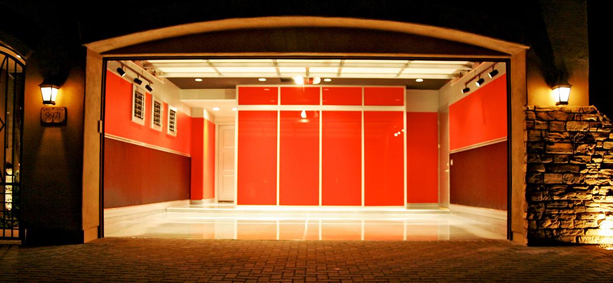 Garagemahals scottsdale luxury garage garagemahals for Garage door scottsdale