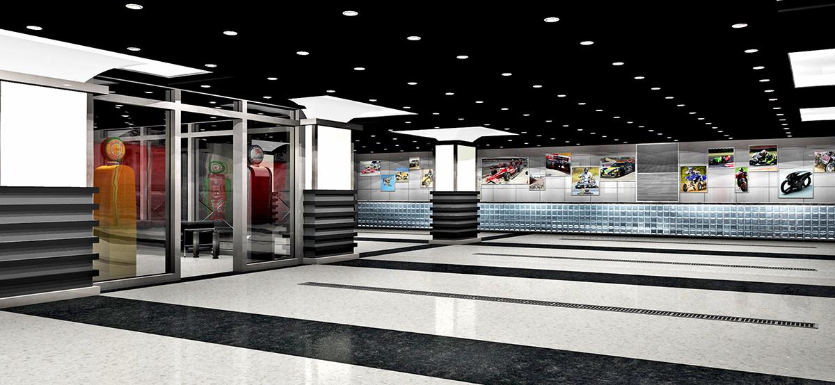 Garagemahals underground garage garagemahals for Underground garage plans