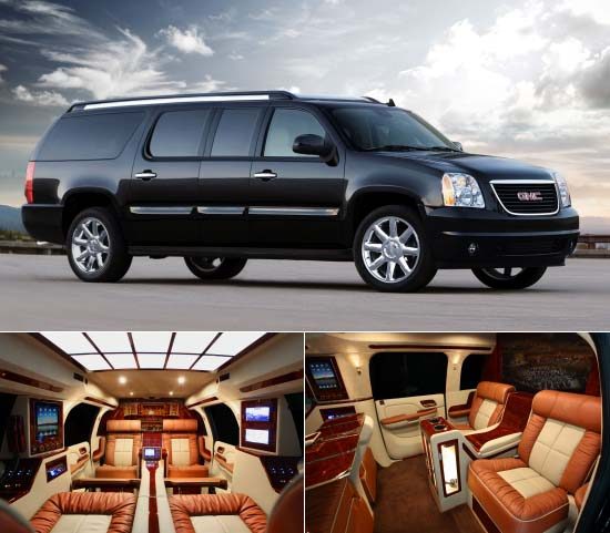 lexani_motorcars_gmc_yukon_xl_conversion_coach_makes_it_easy_to_forget_youre_not_in_a_private_jetlexani_motorcars_gmc_yukon_xl_conversion_coach_makes_it_easy_to_forget_youre_not_in_a_private_jet_fuagt