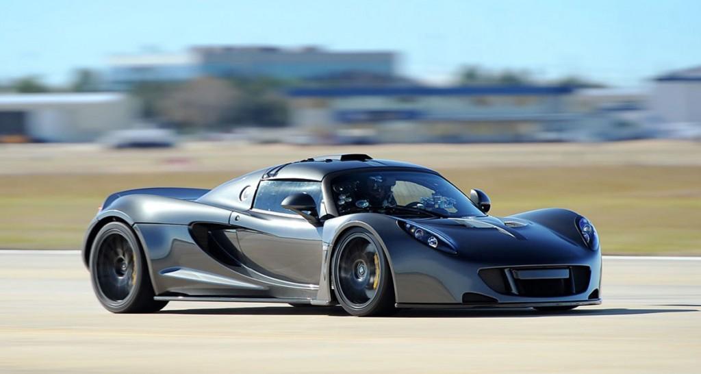 garagemahals hennessey venom gt outruns bugatti veyron super sport garagema. Black Bedroom Furniture Sets. Home Design Ideas